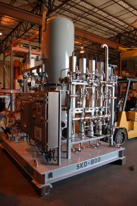 Nitrogen Generation Systems Danmar Industries